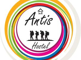 Antis Hostel Cusco, Cuzco