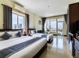 Baly Hotel, Hue