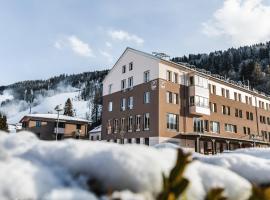 JUFA Hotel Schladming, Schladming