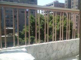 Furnished Apartments In Dokki(families only), El Cairo