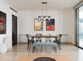 BEIT MISK 3BD Spacious Home, Al 'Aţshānah