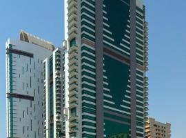 Four Points by Sheraton Sharjah, 沙迦
