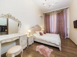 New luxury apartment Troitskay, Odessa