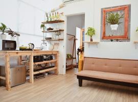 Tiffany's Room -Langmandi Homestay, Ханой