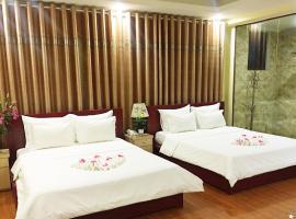 Transit Hotel, Nội Bài
