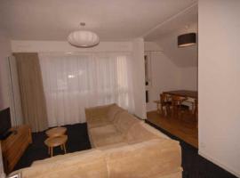 Apartment Primeveres, Gourette