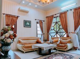 dream house 1, Вунг Тау