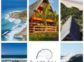 Beach Villa Tofinho, Praia do Tofo