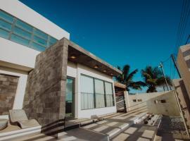 Villa Opal Aruba, Palm Beach