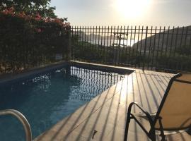 Casa Mirador del Cielo, Taganga