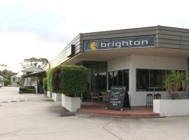 Brighton Hotel, Brighton