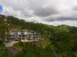 SAM Tuyen Lam Golf & Resorts, Dalat