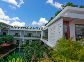 The Moon Residence & Spa, Siem Reap