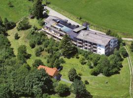 Landhotel Panoramablick