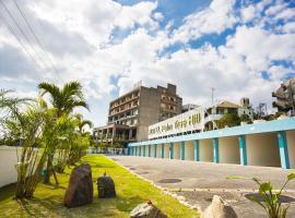 Hotel Palm Tree Hill, Okinawa City