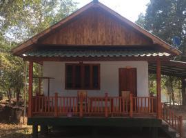 Soutchai Resort, Ban Nongdouang