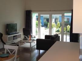 Blije Rust 17 Appartement, Dorp Sint Michiel