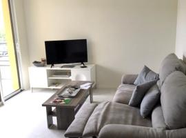 Apartment Avenue Jules Grec, Antibes