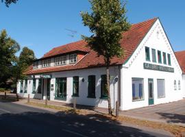 Galerie-Hotel Haar, Worpswede