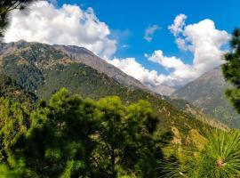 Himalayan Heritage Homestay, Pālampur