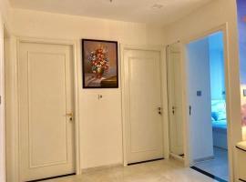 Mins 3 Apartment vinhomes golden river district 1, Ho Chi Minh