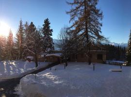 Alpine Dependance by Hotel Valaisia, Crans-Montana