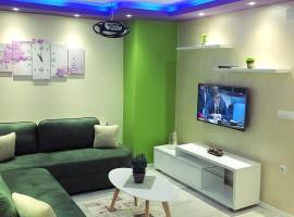 """Apartments """"Mimoza"""" No-2, Prishtinë"""