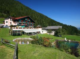 Alpenhotel Neuwirt, Schladming