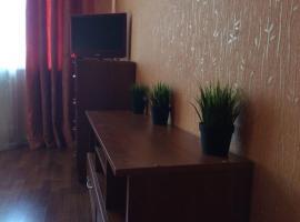 Апартаменты в центре, Smolensk