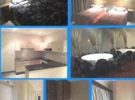Moon Hotel, Durban
