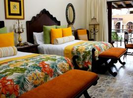 Relaxing Family 2 Bedroom Suite @ Cabo San Lucas, El Pueblito