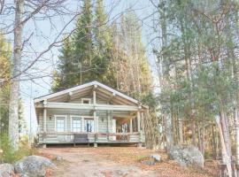 0-Bedroom Holiday Home in Linnankyla, Kihniö