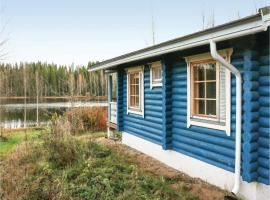 Two-Bedroom Holiday Home in Tampere, Latovesi