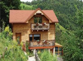 0-Bedroom Holiday Home in Vransko, Vransko