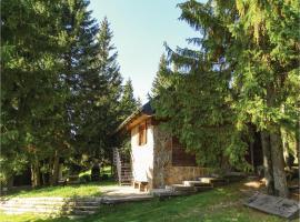Two-Bedroom Holiday Home in Zrece, Zreče