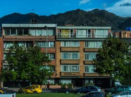 Apartamentos Galerías 52, Bogotá
