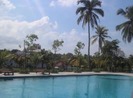 Emerald Resort Ong Lang Beach, Duong Dong