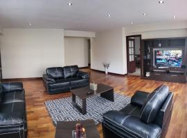 New apartment, comfortable with the best location, La Paz