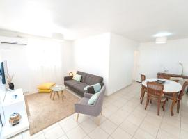 Holiday home Rue dandin - 3, Sainte-Anne