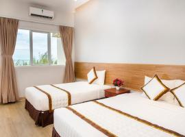 Sky Star Resort, Phan Thiet