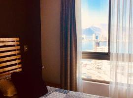 Una Vista Fantástica!, Iquique