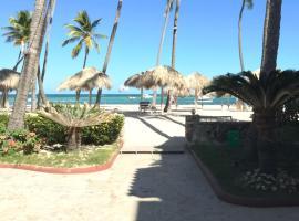 Luxury Villa Los Corales Beach, Punta Cana