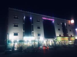 Dayafat Alsham furnished Units, Umm Hamdh
