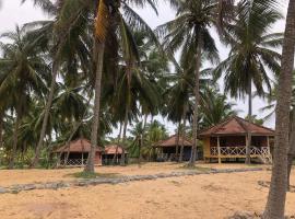 Madara Beach Cabanas, Tangalle