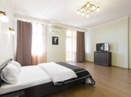 Luxury apartment in new building city center, Kiev