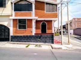 Arequipa House, Арекипа