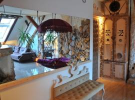 Luxurious Magical Apartment Zemun, Белград