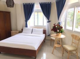Khách sạn NK DaLat, Dalat
