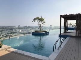 Gold View-346 Bến Vân Đồn -Q4, Ho Chi Minh City