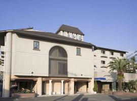 Hotel Lapis, Hirakata